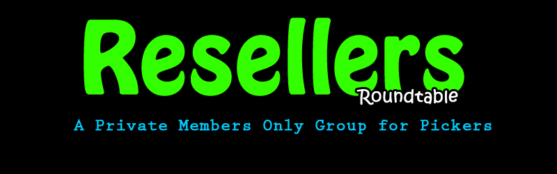 Resellers Roundtable Facebook Group