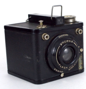 Brownie Flash Six 20