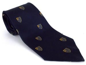 RL shield tie