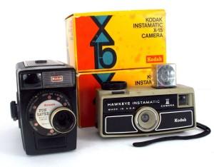 camera lot