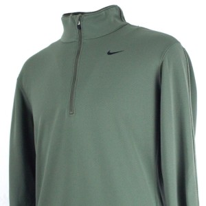 Nike Fit Green pullover