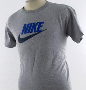 Nike Gray