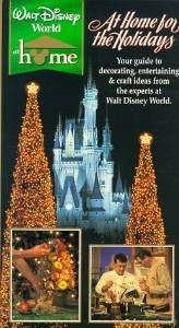 disney home holidays