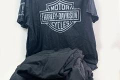 Lot of 10 Harley Davidson XL T Shirts