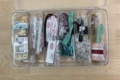 Jewelry Making Supplies Lot