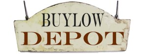 buy low depot logo