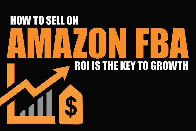 what is amazon fba business